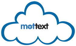 MOTText in the cloud